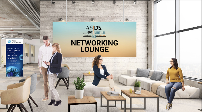 Networking Lounge - ASDS